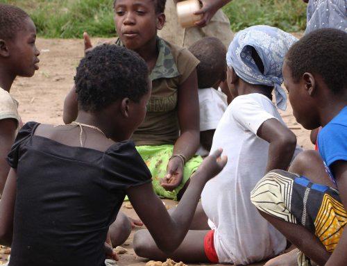 Senegal Results-based Financing Impact Evaluation