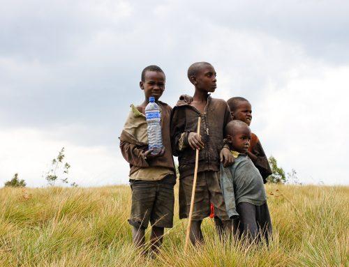Democratic Republic of Congo Results-based Financing Impact Evaluation