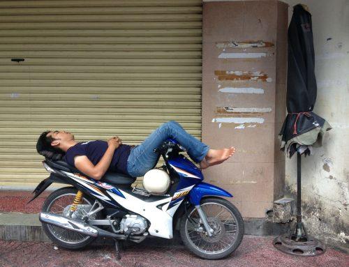 Urban Migrant Survey Vietnam 2012-2013